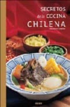 Javiercoterillo.es Secretos De La Cocina Chilena Image