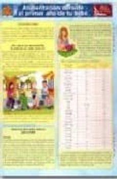 Descarga gratuita de la colección de libros de Epub (LAMINA) ALIMENTACION DURANTE EL PRIMER en español 9789702407874