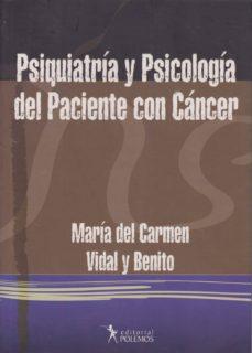 Viamistica.es Psiquiatría Y Psicología Del Paciente Con Cáncer Image