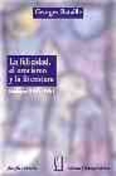 la felicidad, el erotismo y la literatura: ensayos 1944-1961-georges bataille-9789879396674