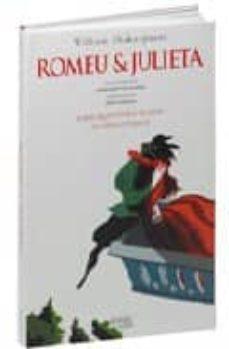 romeu e julieta-william shakespeare-9789895553174