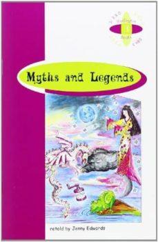 Descarga gratuita de libros electrónicos de kindle en español. MYTHS AND LEGENDS (3º ESO) (Literatura española) 9789963465774 de JENNY EDWARDS
