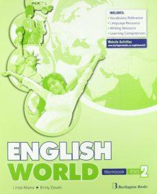 english world 2 eso ejercicios-9789963484874