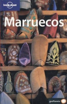 Emprende2020.es Marruecos. Lonely Planet Image