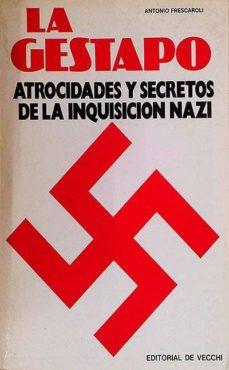 Inmaswan.es La Gestapo Image