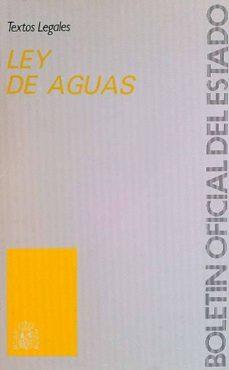 Costosdelaimpunidad.mx Ley De Aguas Image