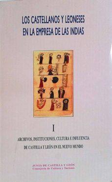 Titantitan.mx Los Catellanos Y Leoneses En La Empresa De Las Indias I Image