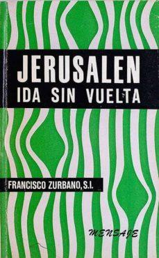 Ojpa.es Jerusalen Ida Sin Vuelta Image