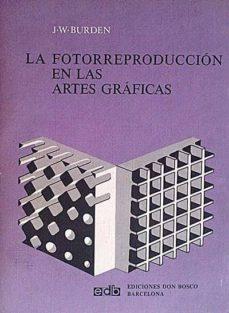 Cdaea.es La Fotorreproducción En Las Artes Gráficas Image