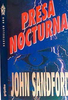 Ojpa.es Presa Nocturna Image