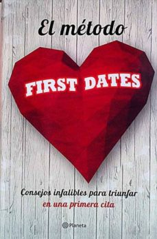 EL MÉTODO FIRST DATES - VVAA | Adahalicante.org
