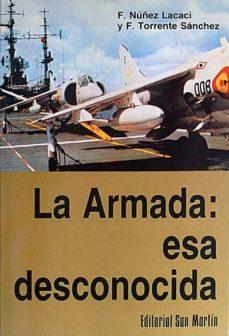 Encuentroelemadrid.es La Armada: Esa Desconocida Image