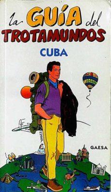Permacultivo.es La Guía Del Trotamundos. Cuba Image