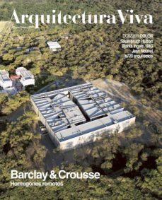 Premioinnovacionsanitaria.es Arquitectura Viva Nº 211: Barclay &Amp; Crousse Image