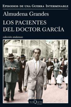 Viamistica.es Pack Verano Los Pacientes Del Doctor Garcia Image