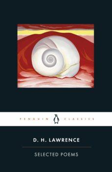 Selected Poems Ebook D H Lawrence Descargar Libro Pdf O Epub 9780141919584