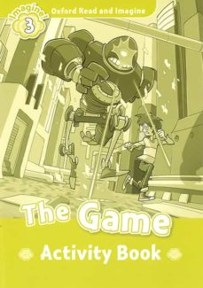 Descargar gratis google books nook OXFORD READ AND IMAGINE 3 THE GAME ACTIVITY BOOK de  DJVU ePub PDF (Spanish Edition)