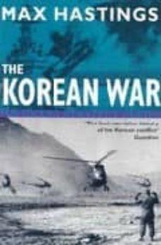 the korean war-max hastings-9780330392884