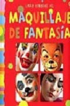 Encuentroelemadrid.es Maquillaje De Fantasia Image