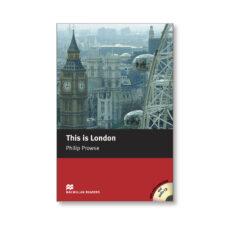 Libros gratis descargables MR (B) THIS IS LONDON PK NEW ED iBook DJVU RTF de  9781380040084