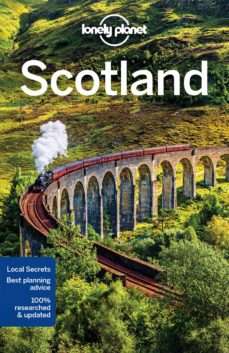 scotland 2017 (ingles) (lonely planet) 9th ed.-neil wilson-andy symington-9781786573384