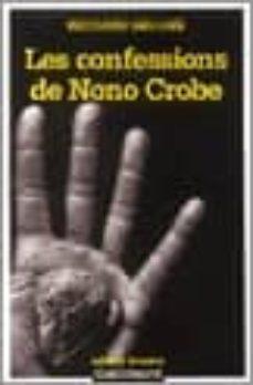 Amazon kindle descargar libros LES CONFESSIONS DE NONO CROBE de RICHARD BEUGNE