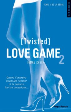 love game - tome 2 (twisted) (ebook)-emma chase-9782755619584