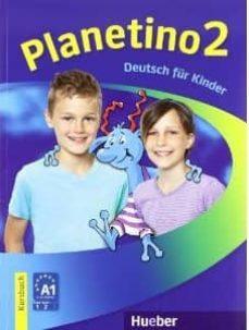 Descargar colecciones de libros de Kindle PLANETINO 2 KURSBUCH LIBRO DEL ALUMNO (INCLUYE GLOSARIO)