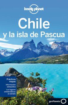 Titantitan.mx Chile Y La Isla De Pascua 2013 (5ª Ed.) (Lonely Planet) Image