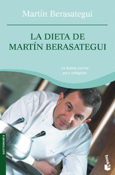 Bressoamisuradi.it La Dieta De Martin Berasategui Image