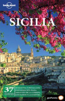 Garumclubgourmet.es Sicilia 2011 (3ª Ed.) (Lonely Planet - Guias De Regiones) Image