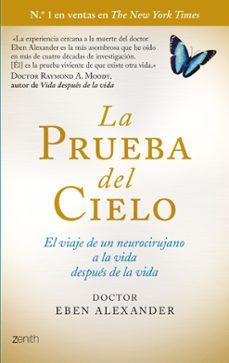Inciertagloria.es La Prueba Del Cielo Image