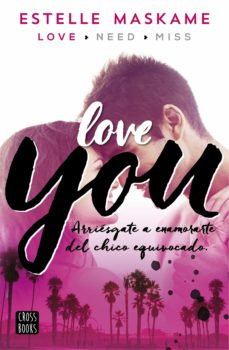 love you (you 1)-estelle maskame-9788408147084