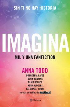 imagina (ebook)-anna todd-9788408170884