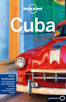 cuba 2018 (8ª ed.) (lonely planet)-brendan sainsury-carolyn mccarthy-9788408177784