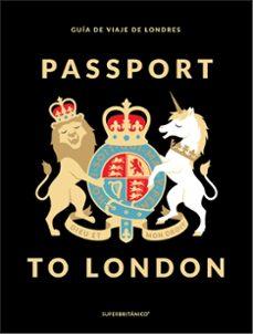 Eldeportedealbacete.es Passport To London: Guia De Viaje De Londres Image