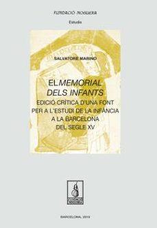 Inmaswan.es El Memorial Dels Infants Image