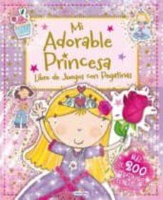 Permacultivo.es Mi Adorable Princesa Image