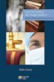 Google libros y descarga GESTION JURIDICA DEL RIESGO MEDICO