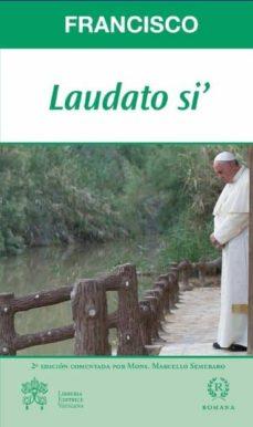 Permacultivo.es Enciclica Laudato Si (Comentada) Image