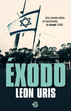 éxodo (ebook)-leon uris-9788415997184