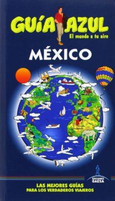 Curiouscongress.es Mexico 2014 (Guia Azul) Image