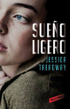 sueño ligero-jessica treadway-9788416195084