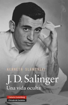 j.d. salinger (ebook)-kenneth slawenski-9788416252084