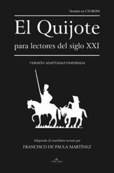 Chapultepecuno.mx El Quijote Para Lectores Del Siglo Xxi Image