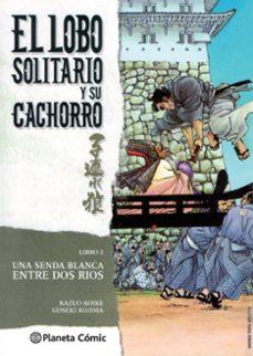Ironbikepuglia.it Lobo Solitario Y Su Cachorro. Tomo 2 Image