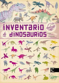 inventario ilustrado de dinosaurios-virginie aladjidi-9788416721184