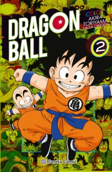 Eldeportedealbacete.es Dragon Ball Color Origen Y Red Ribbon Nº02/08 Image