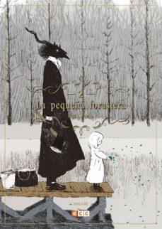 Descargar y leer LA PEQUEÑA FORASTERA: SIUIL, A RUN Nº 02 (DE 4) gratis pdf online 1