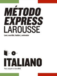metodo express italiano-9788417273484
